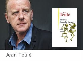 ebooks Jean Teulé