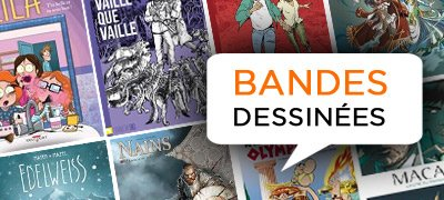 ebook bande dessinée - ebook BD